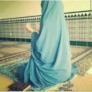 See Allah in his dream what should he do