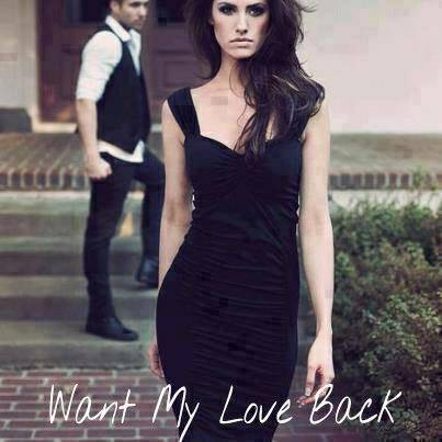 Want My Love Back By Islamic Way
