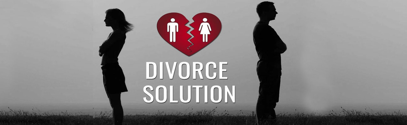 Divorce Problem Solutions By Astrology